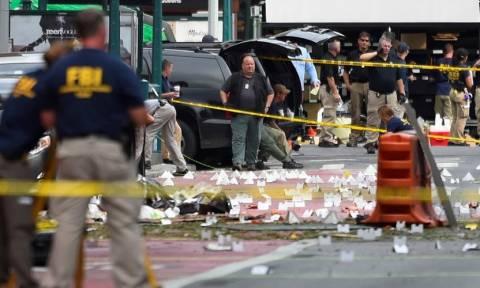 Τρόμος στο Νιου Τζέρσεϊ: Έκρηξη σε σταθμό τρένων (videos)