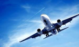 Και ξαφνικά κάτι συνέβη στην πτήση για Χανιά – Χαμός μέσα στο αεροπλάνο (pics)