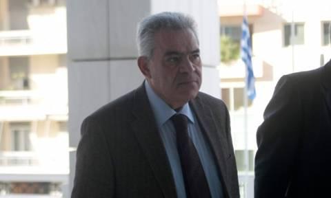 Μαύρα ταμεία Siemens: Στις 2 Νοεμβρίου η δίκη του Τάσου Μαντέλη