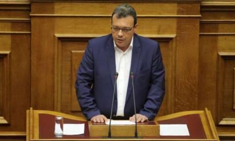 Φάμελλος κατά Μητσοτάκη: Θα αφήσουμε την αντιπολίτευση στο στείρο λόγο της