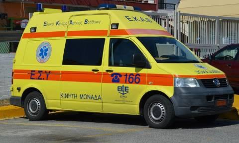 Τραγωδία στην Κεφαλονιά: Οδηγός λεωφορείου «έσβησε» στο τιμόνι