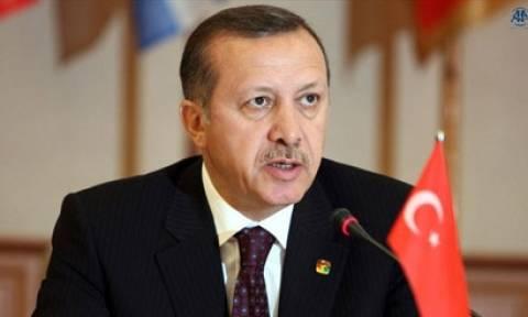 Ερντογάν: Θα πολεμήσω μέχρι τέλους τον Γκιουλέν