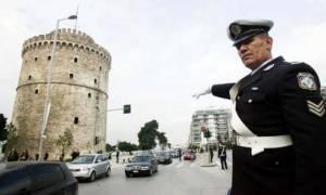 Κυκλοφοριακές ρυθμίσεις στη Θεσσαλονίκη - Πώς θα διεξάγεται η κυκλοφορία