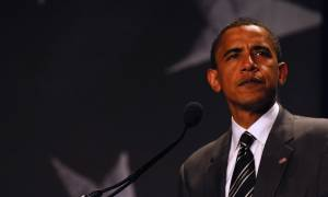 Ομπάμα προς Αμερικανούς: «Μην υποκύψετε στο φόβο»
