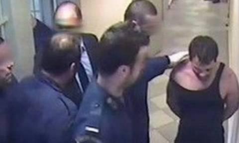 Θάνατος Καρέλι: Απολογήθηκαν οι σωφρονιστικοί υπάλληλοι που κατηγορούνται