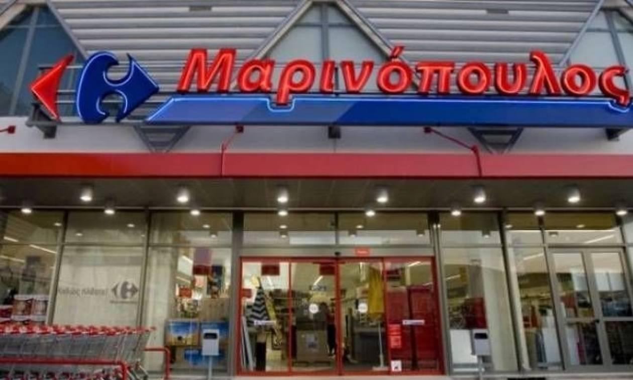 Κυβέρνηση και τράπεζες σώζουν το Μαρινόπουλο: Έρχεται νομοθετική ρύθμιση για τα χρέη του