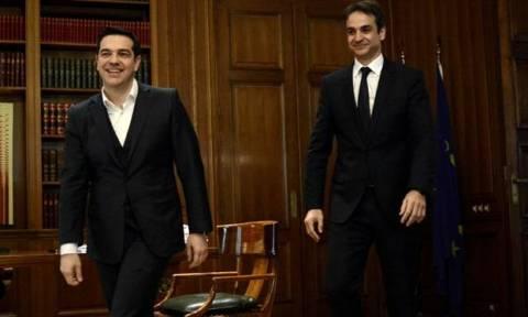 Γιατί ΣΥΡΙΖΑ και ΝΔ «θάβουν» τα εθνικά θέματα;