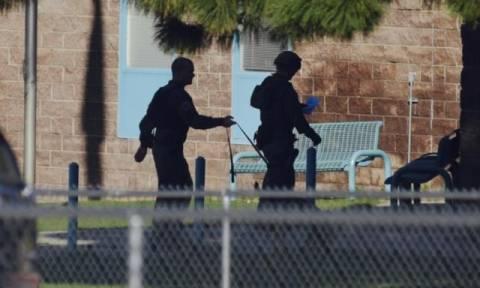 Συναγερμός στη Γιούτα των ΗΠΑ: Εκκενώθηκε σχολείο μετά από τηλεφώνημα για βόμβα