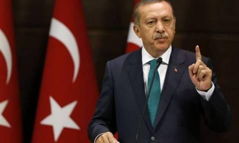 Ερντογάν: Οι ΗΠΑ δεν θα πρέπει να φιλοξενούν τον τρομοκράτη Γκιουλέν