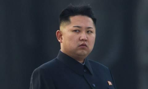 Κλιμακώνει την ένταση στην Κορεατική Χερσόνησο ο Κιμ Γιονγκ Ουν - Δοκίμασε ισχυρό πυραυλοκινητήρα