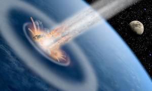Έρχεται το τέλος του κόσμου! «Τεράστιος κομήτης θα συνθλίψει τη Γη έως τα Χριστούγεννα» (Vid)