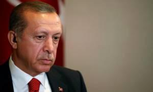 «Καρφιά» Ερντογάν προς ΗΠΑ: Όταν μας ζητούν κάποιον τρομοκράτη τον δίνουμε, δώστε μας τον Γκιούλεν