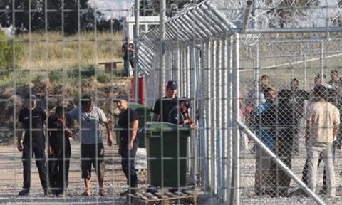 Ο ΣΥΡΙΖΑ ξανανοίγει την Αμυγδαλέζα