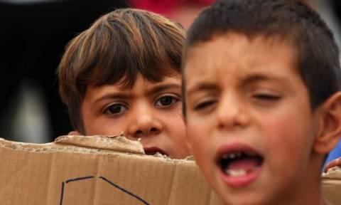 Αρνούνται και στη Φιλιππιάδα την ένταξη παιδιών προσφύγων στα σχολεία