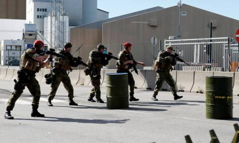 Συναγερμός στη Νορβηγία: Βρέθηκε ύποπτο αντικείμενο στη νέα πρεσβεία των ΗΠΑ στο Όσλο