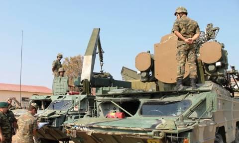 Στρατός Ξηράς:  Επίσκεψη Διοικητή ΑΣΔΕΝ στην 88 ΣΔΙ (pics)