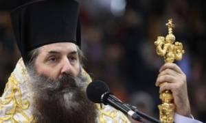 Μητρ. Πειραιώς προς Τσίπρα, Καμμένο, Φίλη: Ρατσισμός η μετατροπή του μαθήματος των Θρησκευτικών