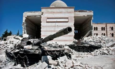 Κρίσιμη σύνοδος για την ειρήνη στη Συρία – Απαισιόδοξα τα πρώτα μηνύματα