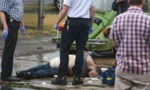ΗΠΑ: Σε κρίσιμη κατάσταση ο ύποπτος για τις εκρήξεις σε Νέα Υόρκη και Νιου Τζέρσεϊ