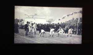 Ολυμπιακοί Αγώνες 1896: Το Μουσείο Μπενάκη στο Costa Navarino