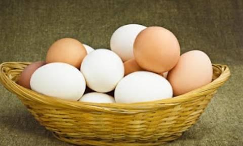 Γιατί άλλα αυγά είναι άσπρα και άλλα καφέ;