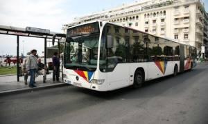 Χωρίς λεωφορεία και την Τετάρτη (21/09) η Θεσσαλονίκη