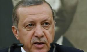 Ο Ερντογάν «στοχοποιεί» τον Γκιουλέν από το βήμα του ΟΗΕ