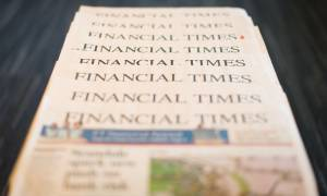 Το άκρως αισιόδοξο σενάριο των «Financial Times» για την Ελλάδα