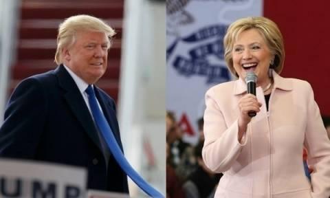 Εκλογές ΗΠΑ: Κλίντον και Τραμπ συναντήθηκαν με παγκόσμιους ηγέτες για να ενισχύσουν το… προφίλ τους