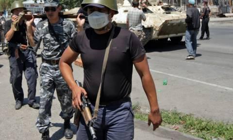 Συναγερμός στο Κιργιστάν: Εντοπίστηκαν εκρηκτικοί μηχανισμοί στην πρωτεύουσα Μπισκέκ