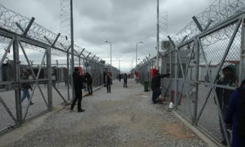 Ανοίγει ξανά η Αμυγδαλέζα - Σήμερα η επίσκεψη Τόσκα