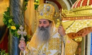 Μητροπολίτης Πειραιά: Κρύβεται ο Καμμένος για τα θρησκευτικά!