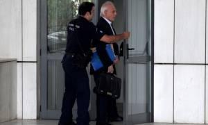 Δεύτερη αίτηση αποφυλάκισης από τον Άκη Τσοχατζόπουλου