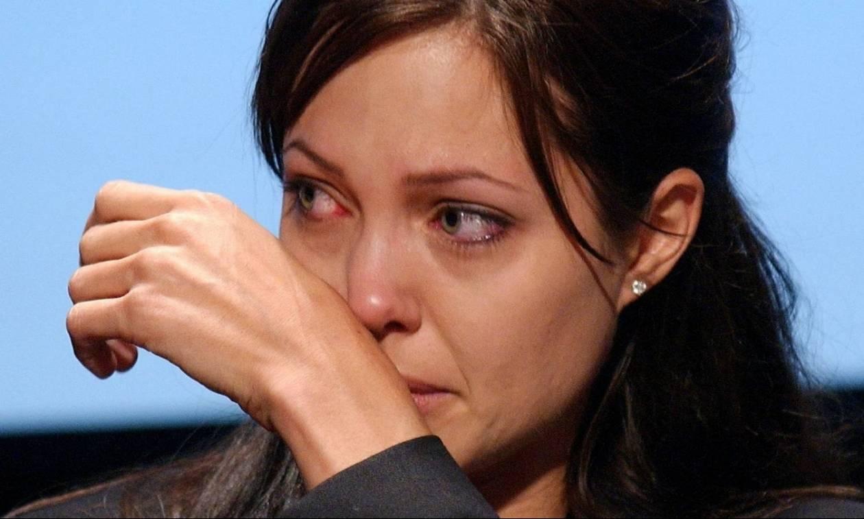 Απίστευτο! Οι πραγματικά απρόβλεπτες συνέπειες του διαζυγίου της Αντεζλίνα Τζολί από τον Μπραντ Πιτ