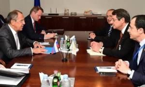Κυπριακό: Η Ρωσία υποστηρίζει λύση προς το συμφέρον και των δυο κοινοτήτων και χωρίς πίεση έξωθεν