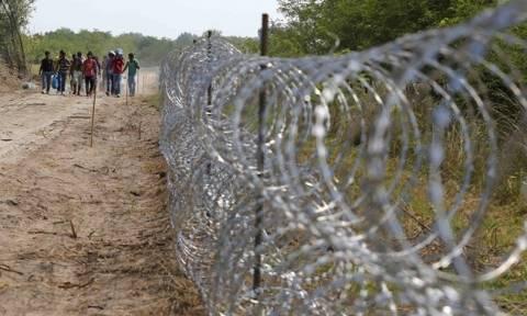 Η ΕΕ δίνει θερμικές κάμερες στο Βελιγράδι για να περιορίσει τη ροή μεταναστών