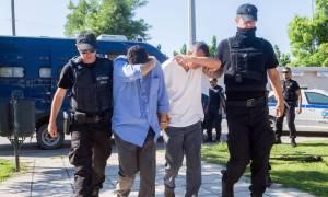 «Όχι» της Ελλάδας στους 3 Τούρκους αξιωματικούς για χορήγηση ασύλου