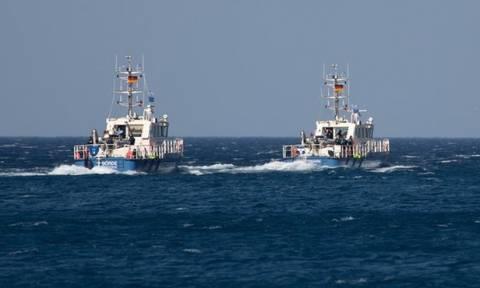 Τραγωδία στην Αίγυπτο: Ναυάγησε σκάφος με 600 μετανάστες - Τουλάχιστον 43 νεκροί
