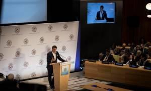 Η παρέμβαση του Αλέξη Τσίπρα στη Σύνοδο για το προσφυγικό με τα «μάτια» του Μαξίμου