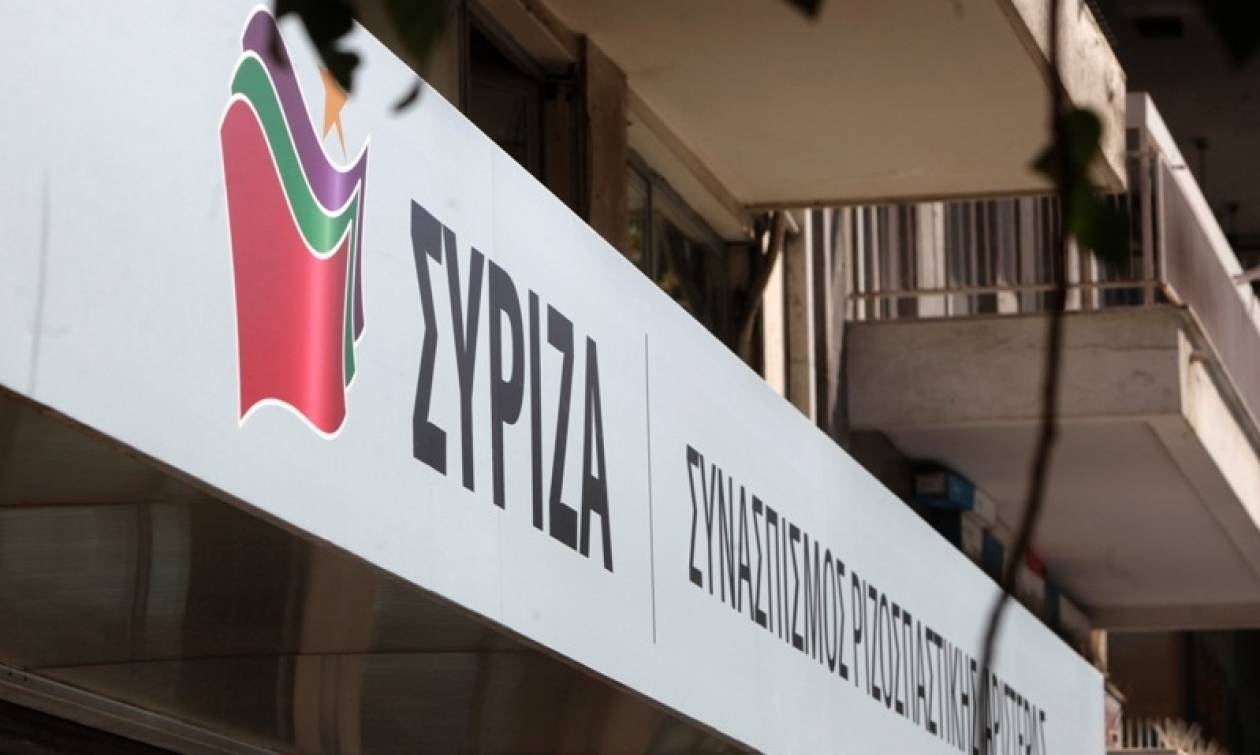 ΣΥΡΙΖΑ: Εκτεθειμένοι ΝΔ και ΠΑΣΟΚ από την παραπομπή Χαρδούβελη σε δίκη