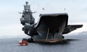 Αγριεύει η «Αρκούδα»: Δείτε το «κτήνος» που στέλνει ο Πούτιν στη Μεσόγειο (vid)