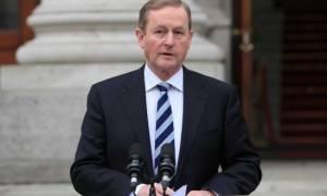 Ιρλανδία: Αρχές του 2017 θα υποβληθεί το αίτημα αποχώρησης της Βρετανίας από την ΕΕ