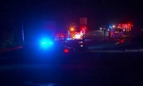 Θρήνος: Σκοτώθηκε σε τροχαίο πασίγνωστος ράπερ