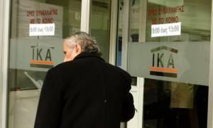 Απίστευτο: Σπάνε τον «κουμπάρα» του ΑΚΑΓΕ για να πληρώσουν τις συντάξεις του ΙΚΑ