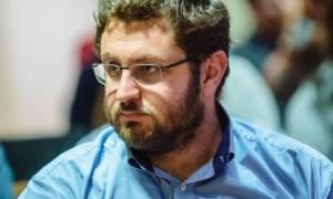 Τηλεοπτικές άδειες - Ζαχαριάδης: Η νομιμότητα θα ισχύσει για όλους