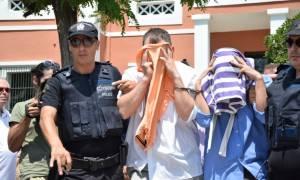 «Συναγερμός» στις υπηρεσίες ασφαλείας  -  Ακόμα 10 Τούρκοι πολίτες ζητούν άσυλο