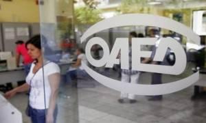 ΟΑΕΔ: 45.000 θέσεις εργασίας  έως του τέλος του χρόνου