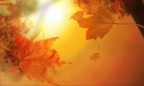 Φθινοπωρινή ισημερία: Τι είναι και τι θα συμβεί σήμερα (22/09) ακριβώς στις 17:21!