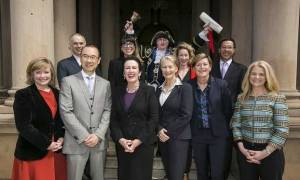 Οι ομογενείς της Αυστραλίας-υποψήφιοι στις δημοτικές εκλογές της Βικτώρια