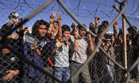 Μετεγκατάσταση 296 προσφύγων στο Βέλγιο